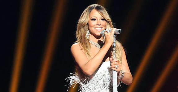 Did Mariah Carey lip-sync on Idol? (Probably not!)