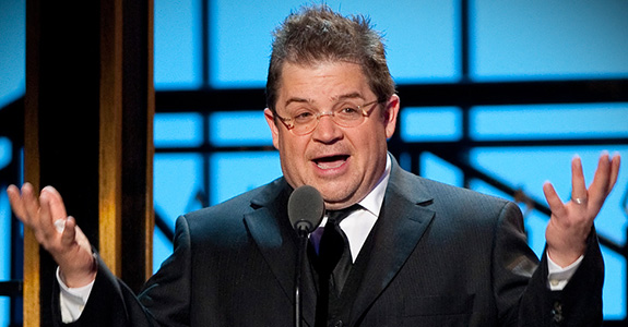 Twitter Feud: Amy's Baking Company vs. Patton Oswalt