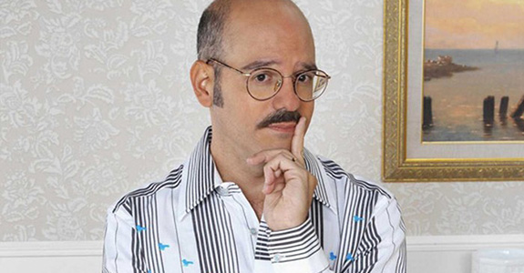 Tobias Fünke (David Cross)
