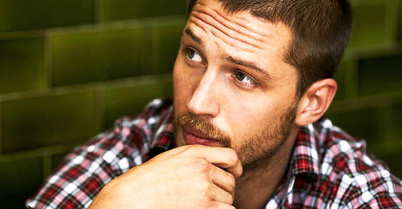 Tom Hardy took a cancer patient out on a date