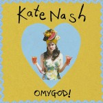"Kate Nash ""OMYGOD"" (IMOL Remix)"