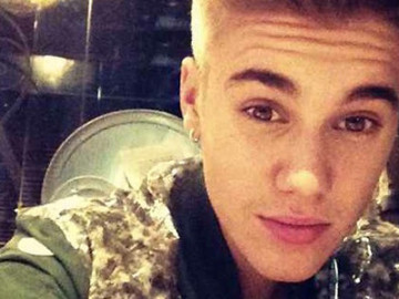 Justin Bieber peed in a mop bucket, crosses the moral event horizon