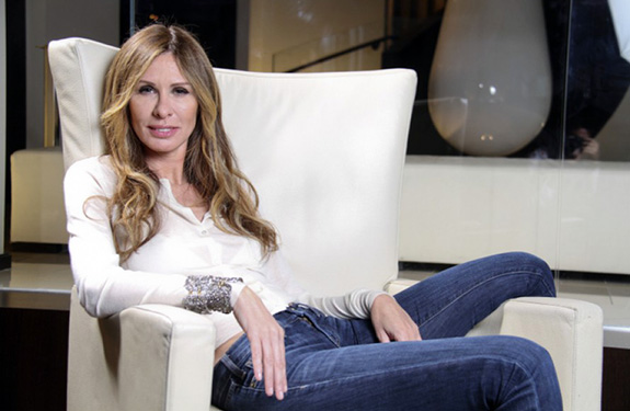 Exclusive: PopBytes talks with RHONY's Carole Radziwill about her new book!