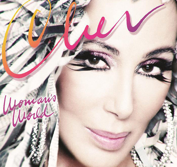 CHER IS BACK! I REPEAT: CHER IS BACK!