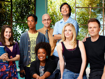 NBC is ditching Community (and Parks and Recreation)
