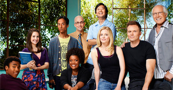 Dan Harmon is sorry he bashed S4 of 'Community'
