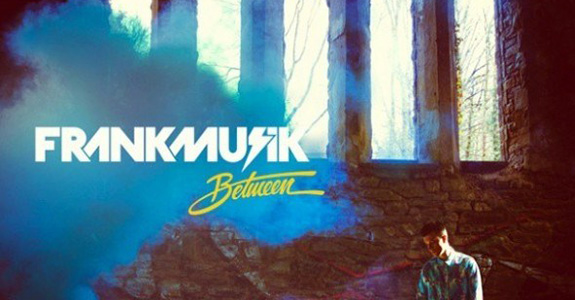 Frankmusik 'Between'