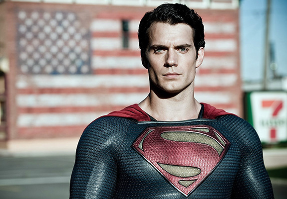 More 'Man of Steel' and a 'Justice League' movie?