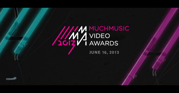The 2013 Much Music Video Awards were last night!