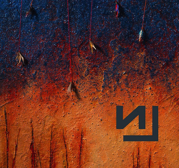 NIN: New album details, artwork and first single!