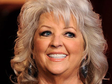 Paula Deen used the N-word? Yeah, I can see that