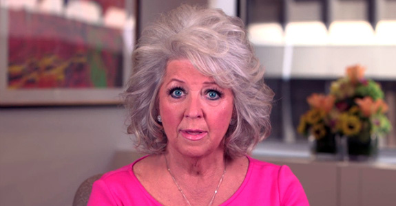 Whatever Girl: Paula Deen begs for forgiveness