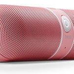 Pink Pill Speaker / Beats by Dr. Dre