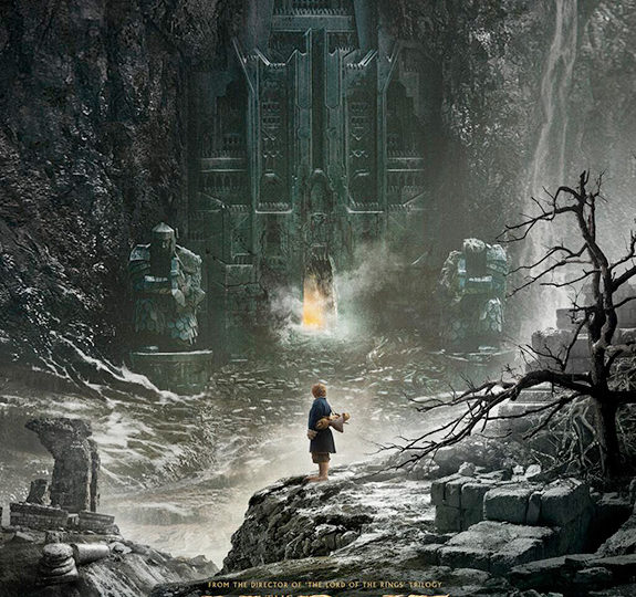 Teaser: The Hobbit: The Desolation of Smaug