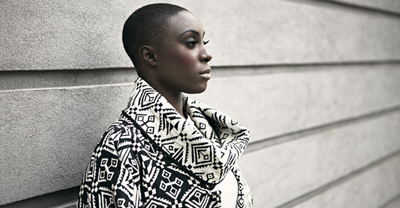"Laura Mvula drops her ""She"" music video"