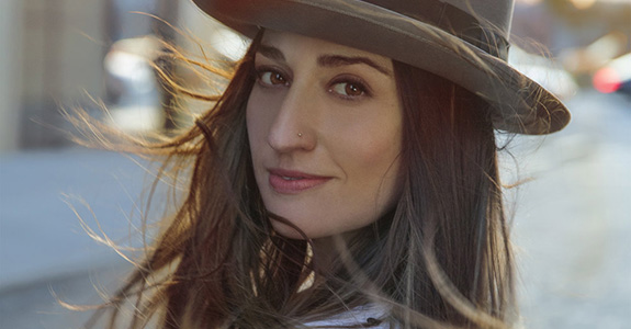 Giveaway: Tickets to Sara Bareilles + Sleep No More!