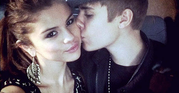 Selena Gomez thinks she can change Justin Bieber?