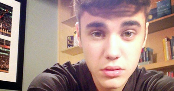 Weed was found on one of Justin Bieber's tour buses
