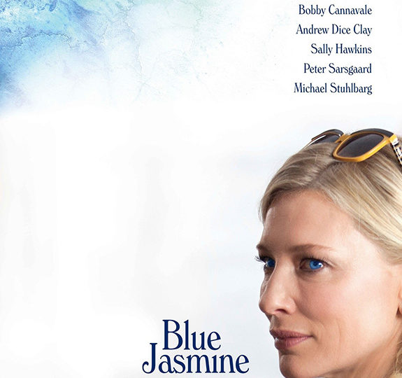 In Theaters: Woody Allen's 'Blue Jasmine'