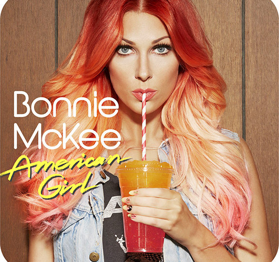 "Video: Bonnie McKee's ""American Girl"""