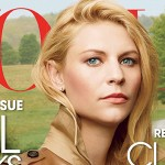 Claire Danes | Vogue | August 2013