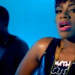 "Fantasia, Kelly Rowland & Missy Elliott ""Without Me"""