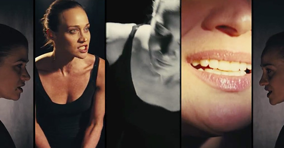 P.T. Anderson directed Fiona Apple's new video!