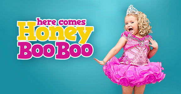 Honey Boo Boo