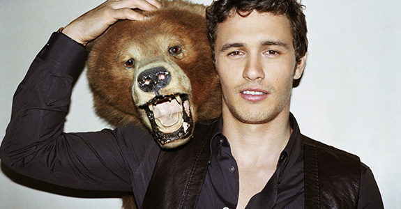 James Franco to be roasted by Comedy Central