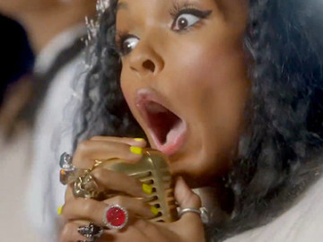 """Janelle Monáe drops the video for """"Dance Apocalyptic"""""""