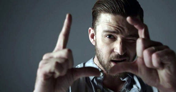 "Watch: JT's explicit new ""Tunnel Vision"" video"