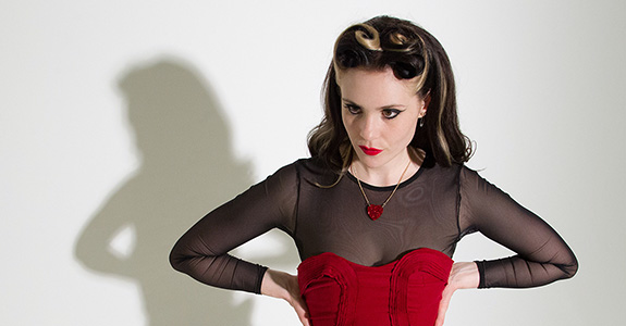 "Kate Nash pens ""Pink Limo Ride"" in response to a hate crime"