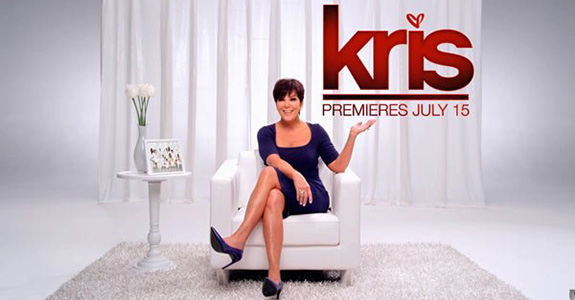 QOTD: NY Post rips on Kris Jenner's talk show!