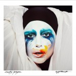 "Lady Gaga ""Applause"""
