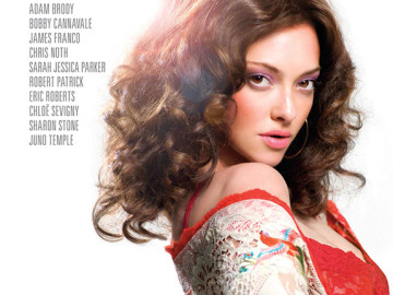 Trailer: Amanda Seyfried is 'Lovelace'