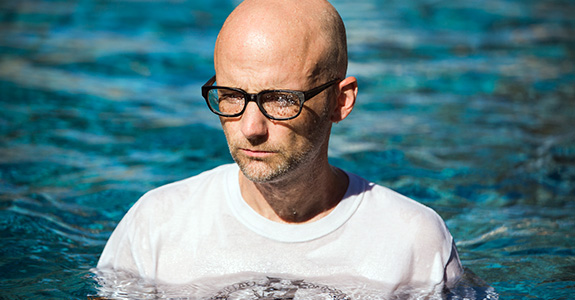 "Moby returns with ""A Case For Shame"""