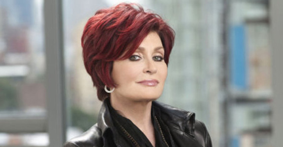 Sharon Osbourne reminds Justin Bieber he's white