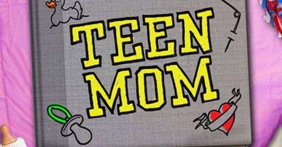 MTV is really going to air more 'Teen Mom' crap?