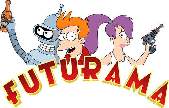Details on Futurama's series finale