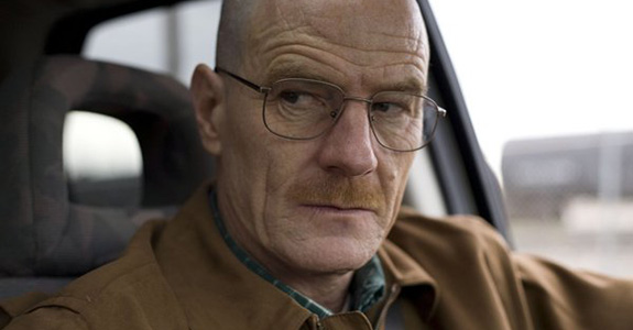 Bryan Cranston will not be Lex Luthor