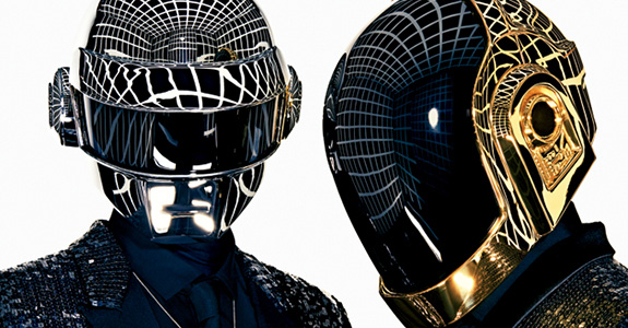 Blame Daft Punk for bailing on 'The Colbert Report'