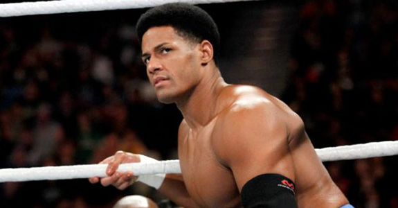 Darren Young came out as first openly gay WWE wrestler