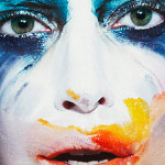 "Lady Gaga ""Applause"" Lyric Video"