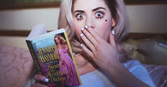 Goodbye ♡ Electra Heart ♡