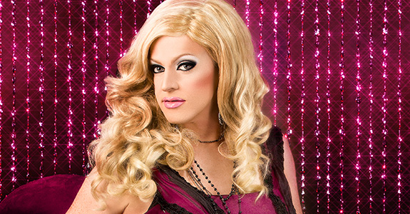 Close out the week with Pandora Boxx, Willam & Alyssa Edwards