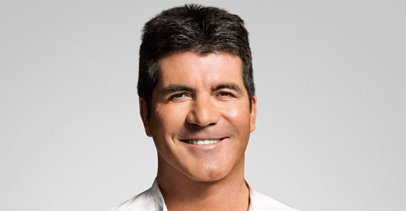 Did Simon Cowell knock up his friend's wife BEFORE they split?