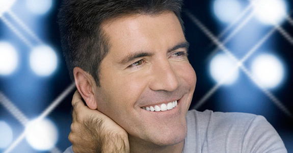 Simon Cowell is hating all the bad publicity!