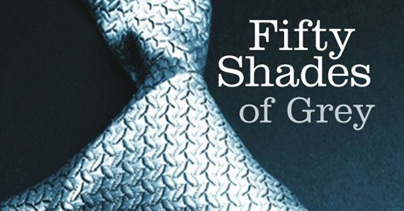 Sperm was in the 'Fifty Shades of Grey' audition script?