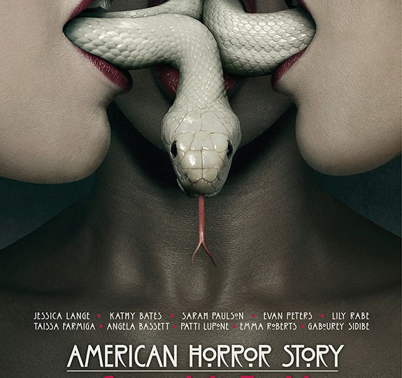 American Horror Story: Coven unveils poster art!