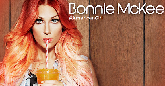 Exclusive: Bonnie McKee talks with PopBytes!